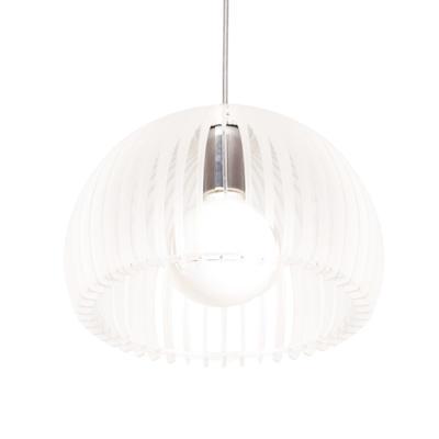 Závěsné svítidlo Comb - 4