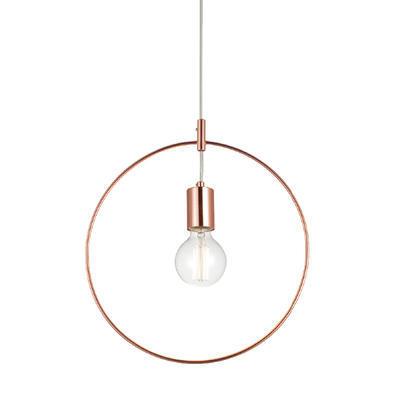 Závěsné svítidlo Shape - Circle - 4