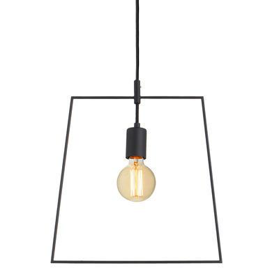 Závěsné svítidlo Shape - Square - 4