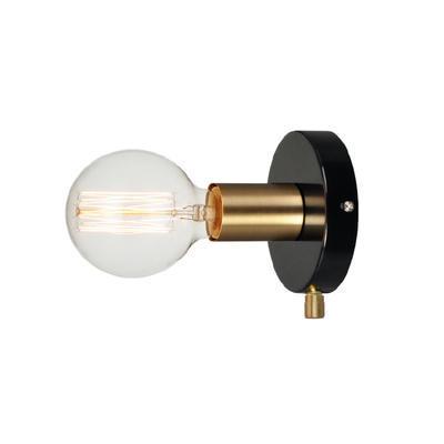 Nástěnné svítidlo Puck - 4