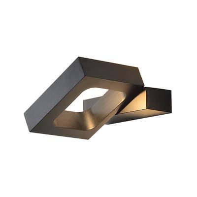 Nástěnné LED svítidlo Grip - 4