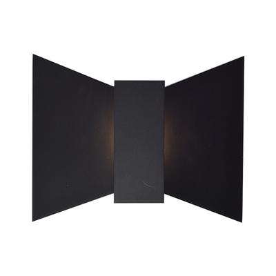 Nástěnné LED svítidlo Bow - 4