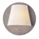 Nástěnné LED svítdilo Dot-shade - 4/5