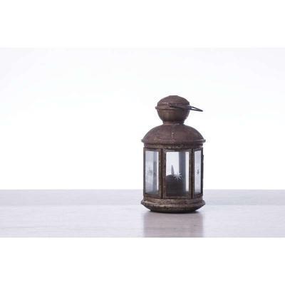 Dekorativní LED lucerna s časovačem - 2 - 4