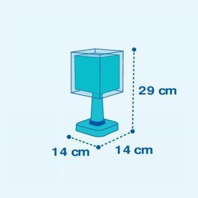 Dětská stolní lampička Petit Marin - 4