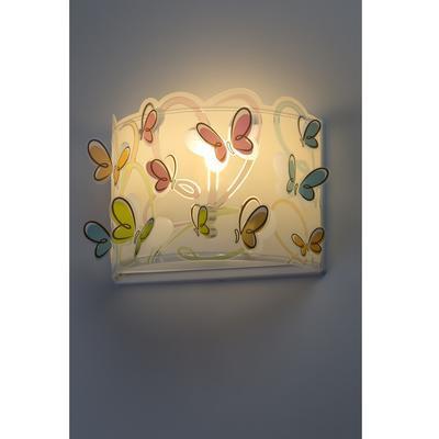 Dětské nástěnné svítidlo Butterfly - 5