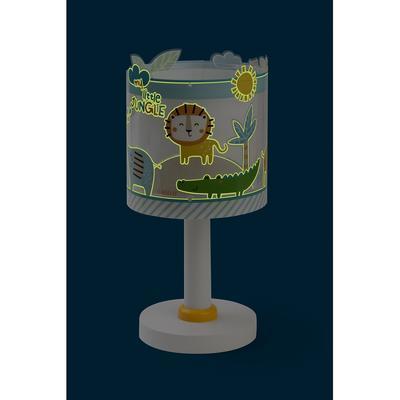 Dětská stolní lampička My Little Jungle - 5