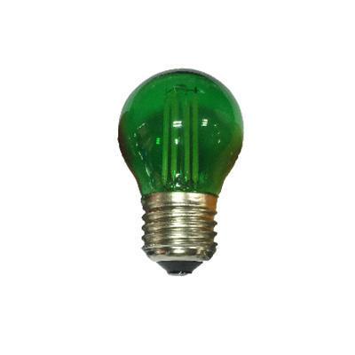 Filament LED žárovka E27 4W - 5