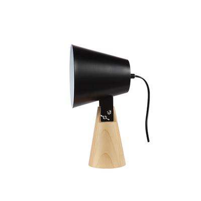 Stolní lampa Log - 5