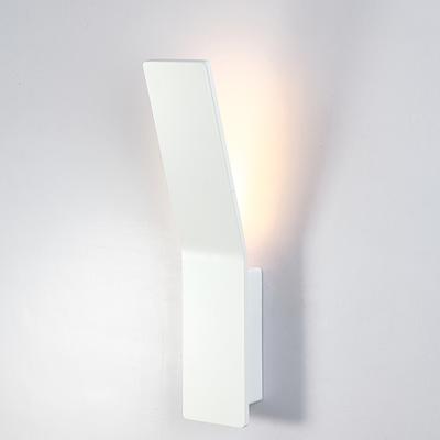 Nástěnné LED svítidlo Scoop - S - 5