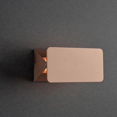 Nástěnné LED svítidlo Sign - S - 5