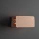 Nástěnné LED svítidlo Sign - S - 5/7