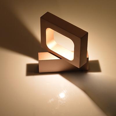 Nástěnné LED svítidlo Grip - 5