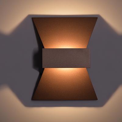 Nástěnné LED svítidlo Bow - 5