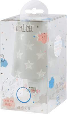 Noční lampička Stars - 6