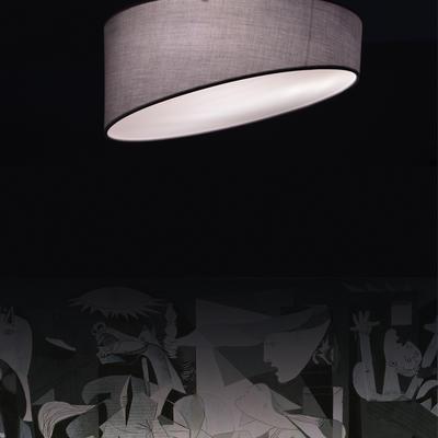 Stropní svítidlo Cut - 6