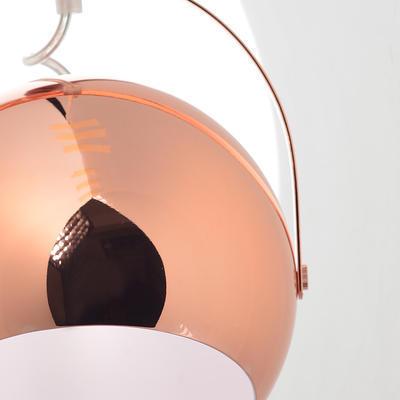 Závěsné svítidlo Bend - 6