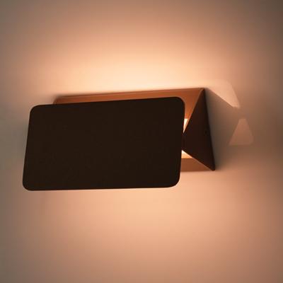 Nástěnné LED svítidlo Sign - S - 6