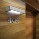 Nástěnné LED svítidlo Handle - S - 6/7