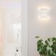 Nástěnné LED svítidlo Bow - 6/7