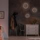 Nástěnné LED svítidlo Dot - M - 7/7